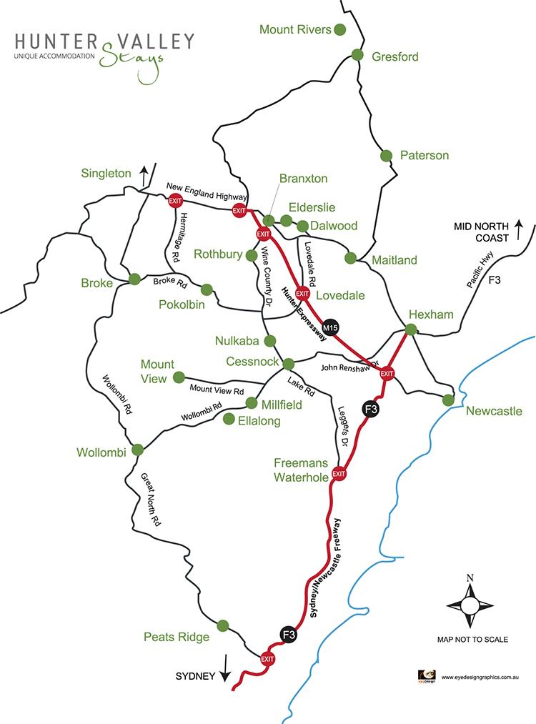 Hunter-Valley-Stays-Regional-Map-2017